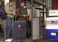 Українські заробітчани залишають Чехію