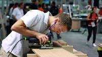В Україні вперше відбудеться конкурс робітничих професій