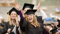 В Україні відкриють ВНЗ по американській системі освіти