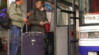 Більше мільйона українців в минулому році тимчасово працювали в Польщі