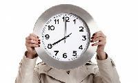 «Вісім годин» vs «Гнучкий графік»