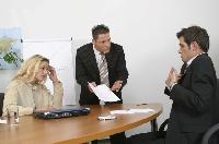П'ять типів керівників, від яких тікають співробітники