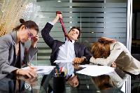Як надмірна відданість роботі шкодить сімейним відносинам?