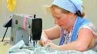 Робота за кордоном: в яких країнах найвище цінують українських швачок?