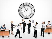 Роз'яснення щодо скорочення робочого дня напередодні святкового