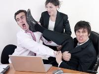 Три типи співробітників, які всіх дратують