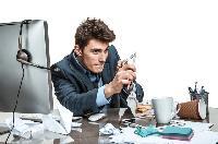 Сім ознак, що ваші співробітники незадоволені своєю роботою