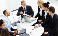 Шість типів ідеальних колег