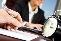 Скільки часу потрібно на роботу?