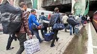 Україна може посісти перше місце в світі за кількістю заробітчан