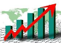 Україна продемонструвала зростання ВВП, найвище за 7 років