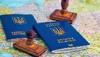 Стало відомо, скільки українців скористалися безвізом за 2 роки