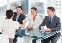 П'ять помилок жінки-керівника