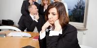 Мобінг на роботі: як не стати «жертвою» в колективі