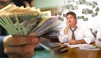 На Хмельниччині збільшилась середня зарплата - офіційна статистика