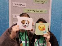 Як українка стала програмісткою WhatsApp