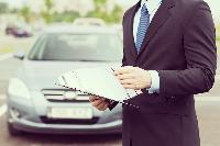 Податківці почали шукати схеми з ПДВ в продажу автозапчастин