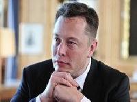 Ілона Маска запрошують відкрити бізнес в Україні