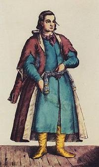 Професії древнього Львова