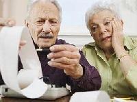 Замість пенсії — на роботу
