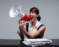 Характеристики речи в профессиональном общении