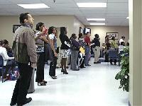 Держслужба зайнятості надає можливість безробітним стати підприємцями