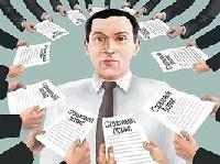 """Податкові зміни зменшать """"схемні операції"""" страховиків"""
